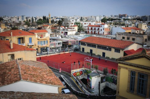 UNSEEN VIEWS by Charis Solomou Architectural Photography