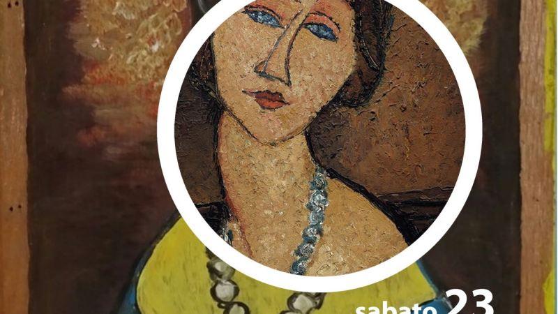 """""""Falsi d'Autore"""": sabato 23 giugno le nuove opere dei nostri artisti al Centro Medioevo"""