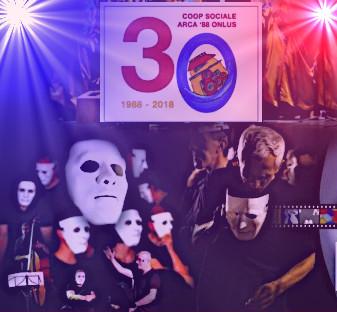 1988-2018 Trentesimo di fondazione: un anno ricco di eventi