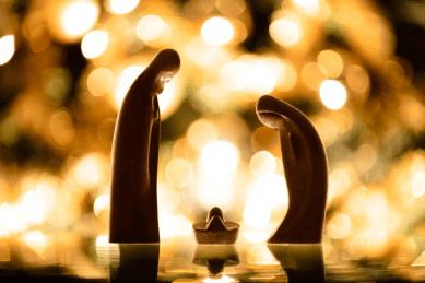 Auguri di un buon Natale 2020 a tutti