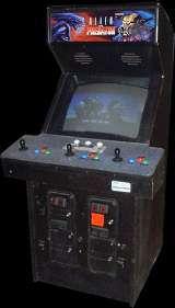 Alien vs Predator capcom cpsii cart by Capcom 1994