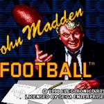 John Madden Football (Mega Drive Review)