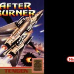 After Burner (NES Review)