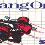 Hang On (Master System Review)