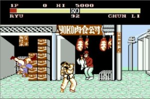 Street Fighter 2 (NES Review) - Arcade Attack