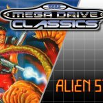 Alien Storm (Mega Drive Review)