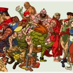 Why I Love Street Fighter 2