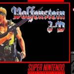 Wolfenstein 3D (SNES Review)