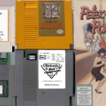 Top Ten – Rarest NES Games!