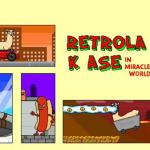 Retrola K Ase (By Undercoders) – Indie Feature