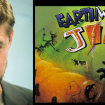 Interview – Doug TenNapel – Earthworm Jim