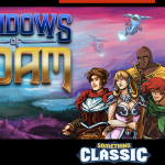 Shadows of Adam (By Something Classic) – Indie Feature