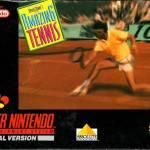 David Crane's Amazing Tennis (SNES Review)