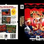 Double Dragon (Mega Drive Review)