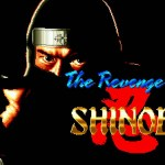 Revenge of Shinobi (Mega Drive Retrospective)