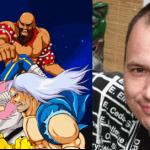 Super Fighter Team – Interview