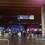 EGX – Is It Suitable For Retro Gaming Dinosaurs?