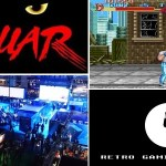 Arcade Attack Podcast – November 2016