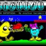 Jonathan Cauldwell (ZX Spectrum Dev) – Interview