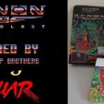 Xenon 2 – Jaguar (Gary Taylor) – Feature