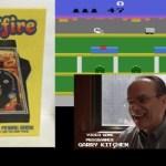 Garry Kitchen (Activision/Coleco) – Interview