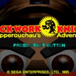 Clockwork Knight (Saturn Review)