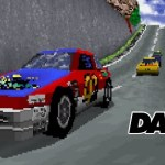 Daytona USA (Saturn Retrospective)