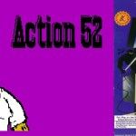 Mario Gonzalez (Action 52) – Interview