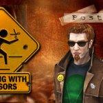 Vince Desi & Mike Jaret (Running With Scissors) – Interview