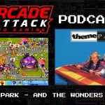 Arcade Attack Podcast – February (3 of 4) 2018