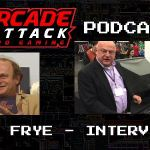 Arcade Attack Podcast – May (4 of 4) 2018