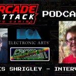 Arcade Attack Podcast – July (4 of 5) 2018
