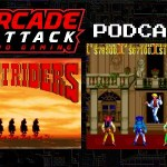 Arcade Attack Podcast – July (5 of 5) 2018