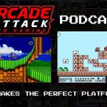 Arcade Attack Podcast – October (3 of 5) 2018