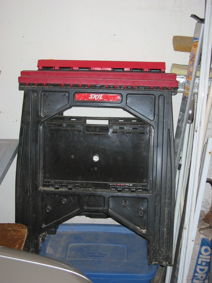 ArcadeCab MAME Cabinet Plans 2 Tools