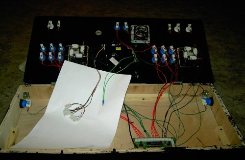 small resolution of 5 insert other end of wire into correct i pac terminal see wiring diagram and tighten terminal down snugly with screwdriver