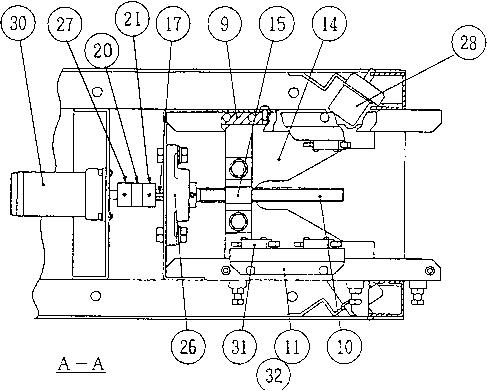 Rail Switch Machine Rail Switching Wiring Diagram ~ Odicis