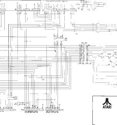 gravitar main wiring diagram [ 1227 x 924 Pixel ]