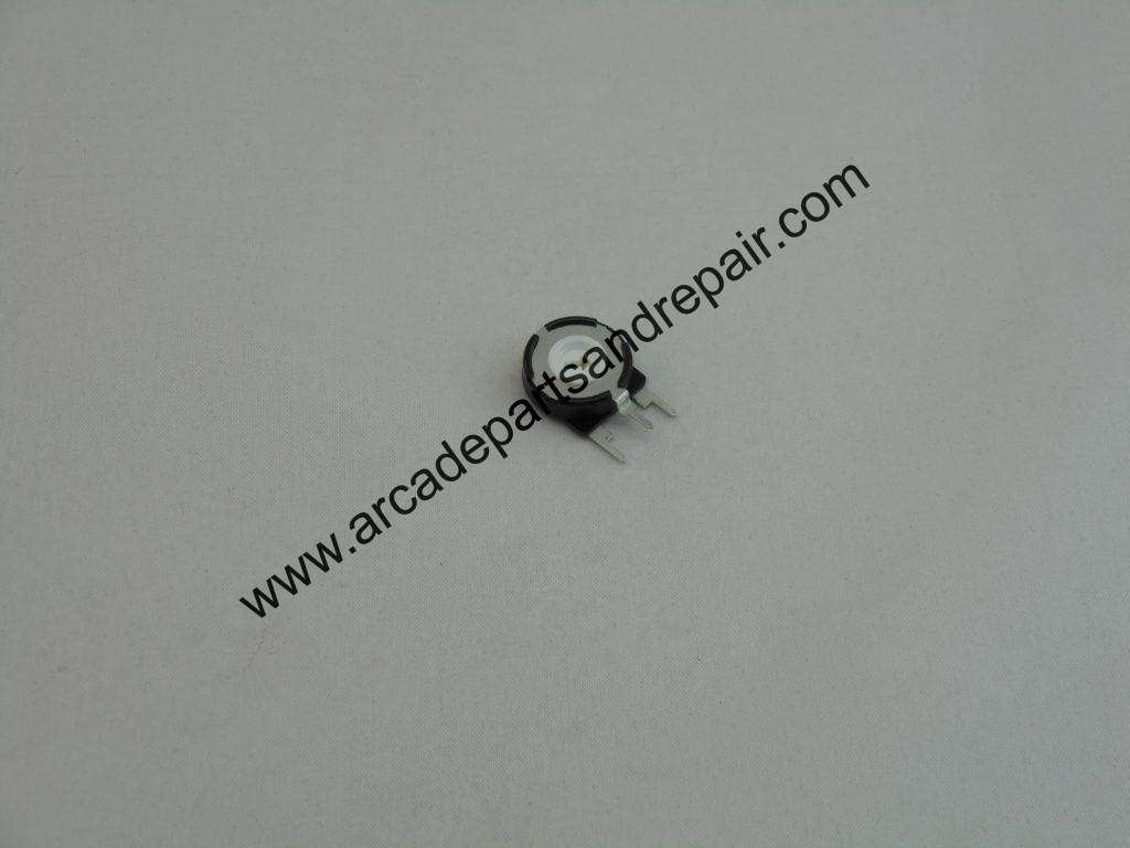 200 Ohm Trimmer Potentiometer P