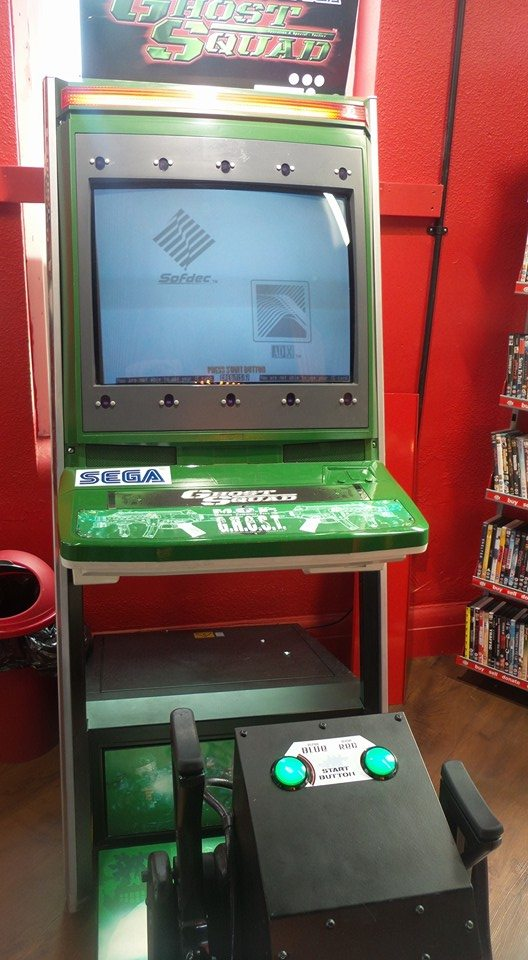 Hidden Level At CEX Weston Super Mare Arcade Cafe And Gaming Arcade Punks