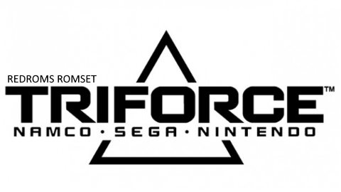 Triforce HyperPie UnOfficial PC RomSet from ReDrOm