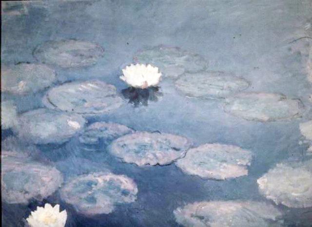 Claude Monet e limpressionismo