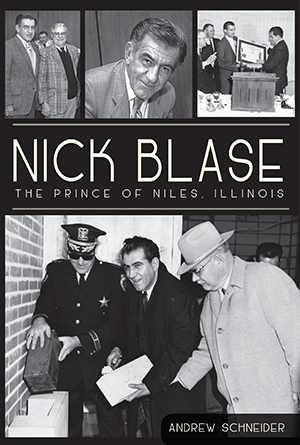 Nick Blase The Prince of Niles Illinois by Andrew