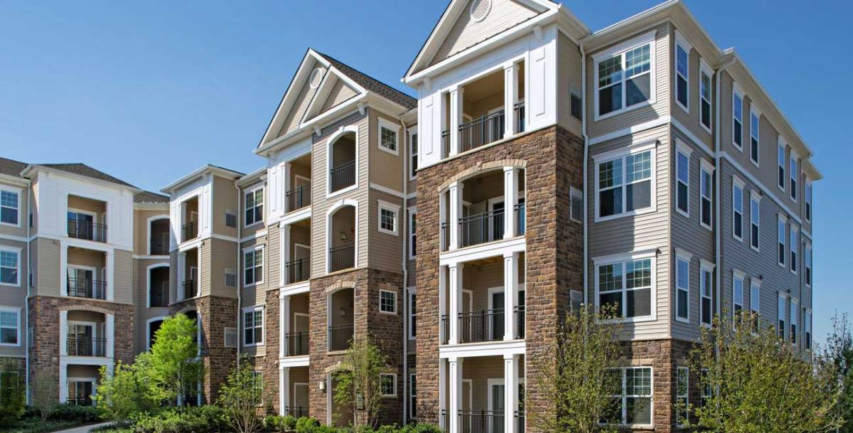 Apartments in manassas va