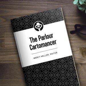 The Parlour Cartomancer