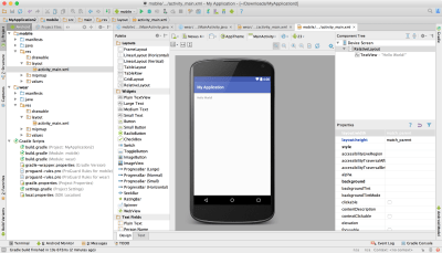 proyecto android