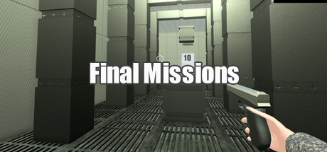 Final Missions