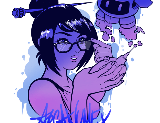 Mei Spray