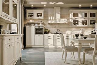 Arcari arredamenti  Mobili cucina
