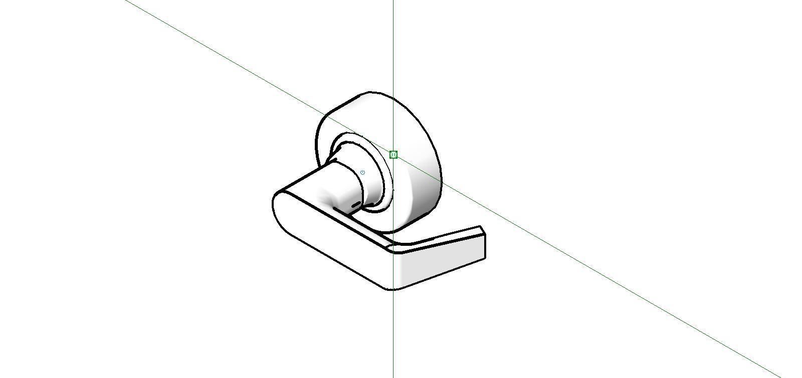 Schlage Lock Co. an Allegion brand BIM Objects